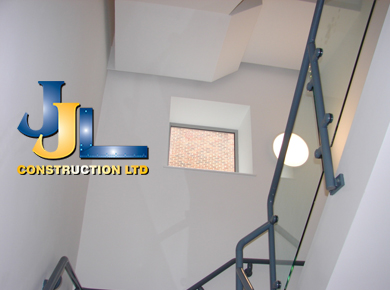Contact JJL Contruction